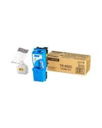 Kyocera TK-825C Cyan Toner Kit