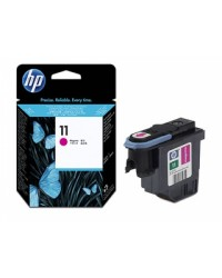 HP 11 Magenta Printhead Cartridge - C4812A