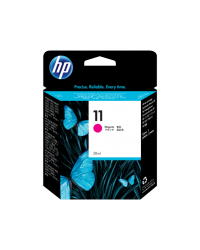 HP 11 Magenta Ink Cartridge - C4837A