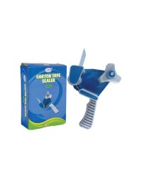 Carton Sealer 48 mm,Blue & White