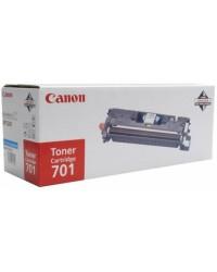 Canon 701 Cyan Toner Cartridge 701C
