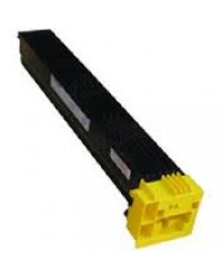 Konica Minolta TN-711Y Yellow Toner Cartridge for C654 - A3VU230