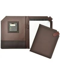 PortfolioB 32 x 24 x 1.5 cm,Brown