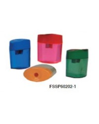 FIS® Oval Shape Sharpener