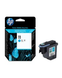 HP 11 Cyan Printhead Cartridge - C4811A