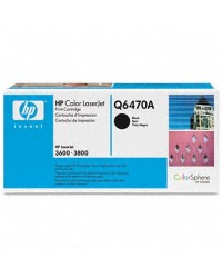 HP Q6473A Magenta Toner