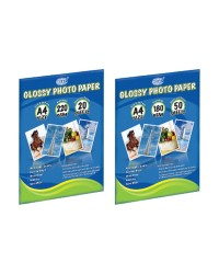 FIS® Glossy Paper A4 (210 x 297 mm)