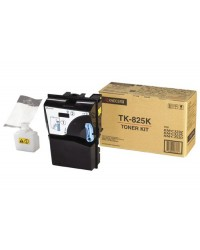 Kyocera TK-825K Black Toner Kit