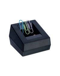 Magnetic Clip Holder Black