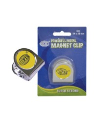 Magnetic Clips 34 x 38 mm