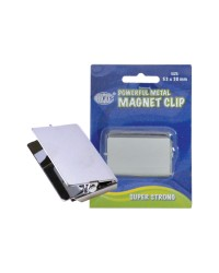 Magnetic Clips 53 x 30 mm