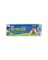 Natural Clay 500 G Terracotta