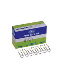 Paper Clips 28 mm