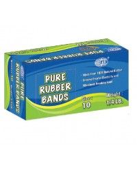 Pure Rubber Bands 10