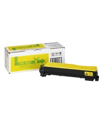 Kyocera TK-560Y Yellow Toner Kit