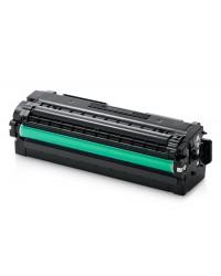 Samsung CLT-C506L Cyan Toner Cartridge