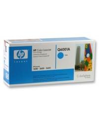 HP Q6001A Cyan Toner