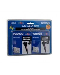 Brother LC37 Black Ink Cartridge - LC37BK