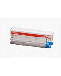 OKI 43459374 Magenta Toner Cartridge for C3530mfp