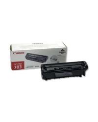 Canon 703 Black Toner Cartridge High Capacity 7616A005