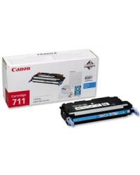 Canon 711 Cyan Toner Cartridge 711C