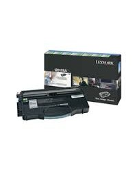 Lexmark 12016SE Black Toner for E120