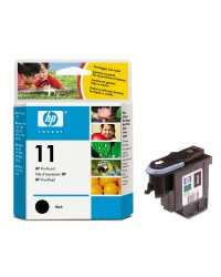 HP 11 Black Printhead Cartridge - C4810A