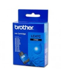Brother LC47 Magenta Ink Cartridge - LC47MG