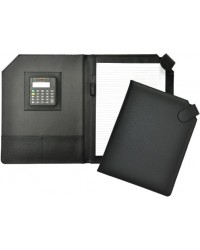 Portfolio 32 x 24 x 1.5 cm,Black