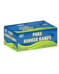 Pure Rubber Bands 16