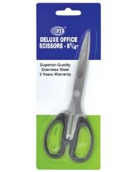 """Deluxe Office Scissor 8.25"""""""