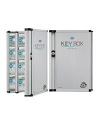 Key Box 460 x 101 x 602 mm