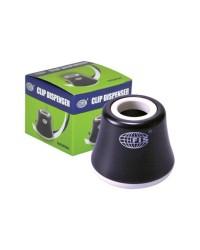 Magnetic Clip Holder Black & White