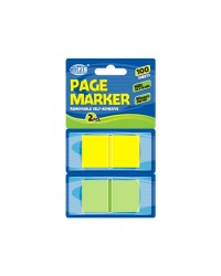 Page Markers 25 x 45 mm