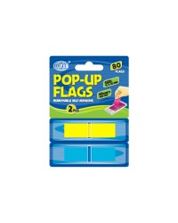 Pop-Up Flag Index 12 x 45 mm