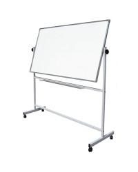 Revolving White Boards 90 x 180 cm