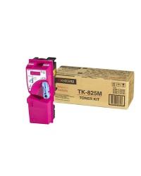 Kyocera TK-825M Magenta Toner Kit