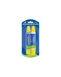 Twin Tip Paper And Craft Glue 35 ml