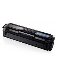 Samsung CLT-C504S Cyan Toner Cartridge